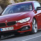 How close is the BMW 4 Series to the Concept 4