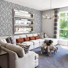 Wallpaper   Leaf Wallpaper   Textured Wallpaper   Sparkled Wallpaper   Metallic Wallpaper   Glitter Wallpaper   Wall Decor   Wall Art