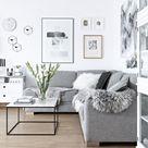 Friday Gladiolas | My Full House Scandinavian Interior Blog