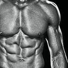 Ab Workout Men