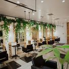 Salon Tour: Design Inspiration from Wildflower Collective in Las Vegas
