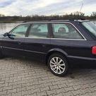 1996 Audi S6 C4
