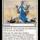 Conqueror's Pledge (Zendikar) - Gatherer - Magic: The Gathering