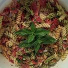 Cold Pasta Salads