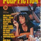 'Pulp Fiction' Original US Film Poster