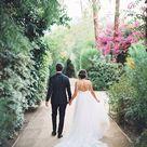 A Modern Boho Wedding at Parker Palm Springs