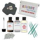 AUDI A6 JAVA BROWN LY8Z Touch Up Paint Repair Detailing Kit