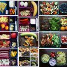 Paleo Lunch Box