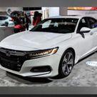 2020 Honda Accord Sport 2.0 T Details, Release Date, Specs