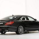 BRABUS Mercedes Benz CLS