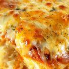 Cheesy Lasagna Recipe