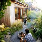 Favorite Backyard Sheds