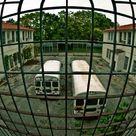 Juvenile Detention Center 460