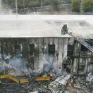 Milano, piper precipitato sopra un edificio: otto morti. Ecco cosa è successo
