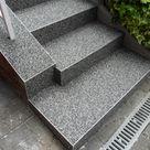 Steinteppich Anwendungsbeispiel