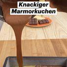 Knackiger Marmorkuchen