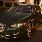 Jaguar Salutes One of Its Best Designs Ever with Final 300 XJ Sedans