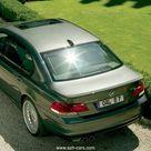 2006 Alpina BMW B7