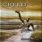 Creed (3) - Human Clay (CD, Album, RE)