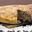 French Meat Pie