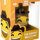 Sheriff emoji