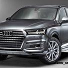 2016 Audi Q7 e tron 3.0 TDI quattro