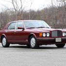 1992 Bentley Brooklands
