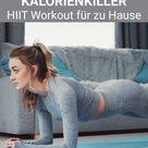 Die 10 besten HIIT Übungen - Mit Trainingsplan