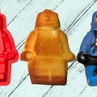 Silikon Backform Verleih Lego, Ninjago zur Miete