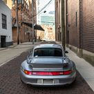 Very Rare Porsche 993 GT2 Is Literally Worth A Million Dollars   Carscoops