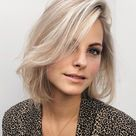 46 Best Short Hairstyles for Thin Hair to Look Fuller
