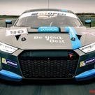 Audi R8 LMS GT3 2016