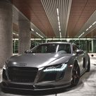 R8 Car