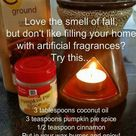 Scent Warmers