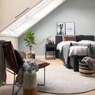 Slaapkamer - Binnenkijken bij homeofzodiac