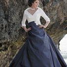 Aktuelle Marylise Brautkleider Kollektion bei Boesckens