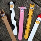 Bookmarks Kids