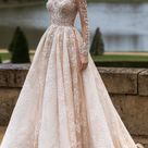 How to Choose a Wedding Dress in 2021