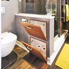 Bathroom   Bathroom Door Decal   Bathroom Door Sign   Bathroom Wall Decal   Vinyl Bathroom Door Sticker   Bathroom Signs   Door Decal