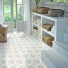 Margot Taupe Vinyl Tile Sticker Pack  Tile Decals  Floor   Etsy
