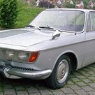 From Bavaria with Love The BMW E9 Coupes > Ate Up With Motor