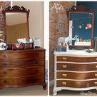 Whitewash Furniture