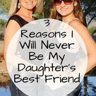 My Moms Best Friend