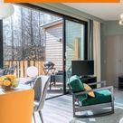 Les cottages Exclusive pour un séjour grand luxe !