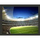Fototapete Nationalstadion 270 cm x 350 cm East Urban Home