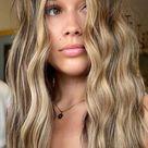 Best Balayage Hair Colour Ideas For 2020
