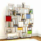 15 Wohnzimmer Regale Pinterest