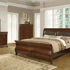 Liberty Sleigh Bedroom Collection - Queen Bed