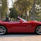 Supercharged Fun in the Sun 30k Mile 2006 BMW Z4M Roadster 6 Speed