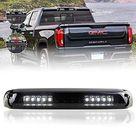 GM002-2-LED 3rd brake light - Black Housing Smoke Lens